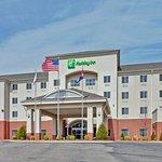 Foto de Holiday Inn Poplar Bluff