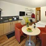 Solaria Serviced Apartments Foto