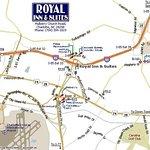 Royal Inn Charlotte Airport Hotel
