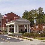 Photo of Holiday Inn Express Williamsburg