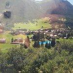 Bernina Express Foto