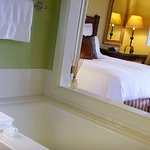 Photo of The Lodge at Sonoma Renaissance Resort & Spa
