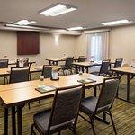 Meeting Room - Classroom Set-up