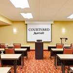 Photo of Courtyard Raleigh Cary