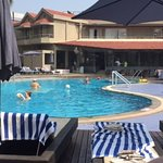 Whispering Palms Beach Resort Foto