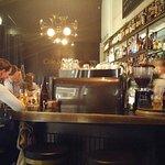 Photo of Cole & Porter Bar