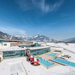 TAUERN SPA Winter