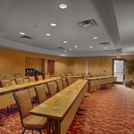 Allaire Meeting Room - Classroom Setup