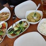 Photo of Tiien Thai Restaurant