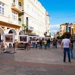 Hebros Hotel Restaurant Foto
