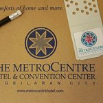 MetroCentre Hotel & Convention Center Foto