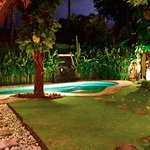 Photo de Jimbaran Bay Villas
