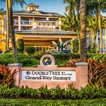 DoubleTree by Hilton Hotel Grand Key Resort - Key West