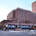 Embassy Suites by Hilton Cincinnati - RiverCenter (Covington, KY)