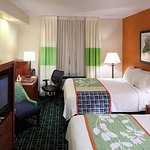 Fairfield Inn & Suites San Francisco San Carlos