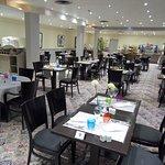 Photo de Holiday Inn Calais - Coquelles