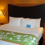 Photo de Fairfield Inn & Suites St. Cloud