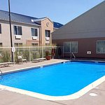 Photo of Fairfield Inn & Suites Wichita East