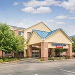 Fairfield Inn & Suites Dayton South