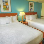 Fairfield Inn & Suites Rapid City Foto