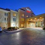 Fairfield Inn & Suites Edmond