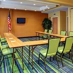 Biltmore Meeting Room - U-Shape Setup