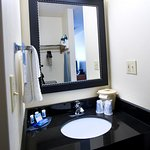 Fairfield Inn & Suites Arlington Near Six Flags Foto