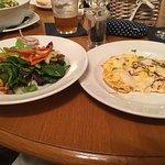 Meikleour Arms Hotel & Restaurant Foto