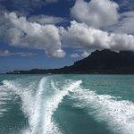 Foto di Bora Bora Photo Lagoon
