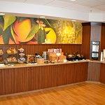 Photo of Fairfield Inn & Suites Yakima