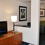Foto di Fairfield Inn & Suites Nashville at Opryland