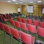 """""""Vineyard"""" Meeting Room"""