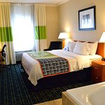 Photo de Fairfield Inn Seattle Sea-Tac Airport