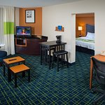 Foto de Fairfield Inn & Suites Beckley
