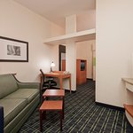 Photo of Fairfield Inn & Suites Jackson