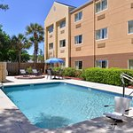 Photo of Fairfield Inn Jacksonville Orange Park