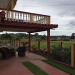 Sunny Balcony House, Vinales Foto