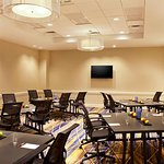 Inspire Meeting Room