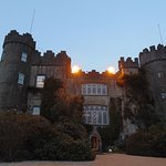 This is the Malahide Castle