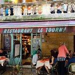 Photo de Restaurant Le Tourny