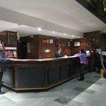 Foto de VIP Executive Diplomático Hotel