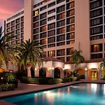 Palm Beach Gardens Marriott Foto