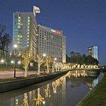 메리어트 우드랜즈 워터웨어 호텔 앤드 컨벤션센터