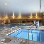 Photo de Chicago Marriott Southwest at Burr Ridge
