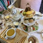 Photo of Southill Tea Room