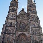 St. Lorenz Kirche Foto