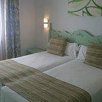 Hotel Hesperia Bristol Playa Foto