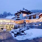Sporthotel Wagrain im Winter!
