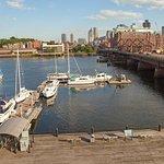 Foto de Residence Inn Boston Harbor on Tudor Wharf