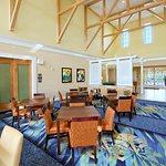 Residence Inn By Marriott Cape Canaveral Cocoa Beach